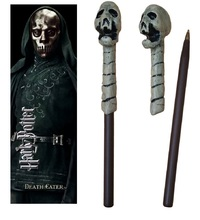Harry Potter: Pen & Bookmark Set - Death Eater