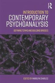 Introduction to Contemporary Psychoanalysis image