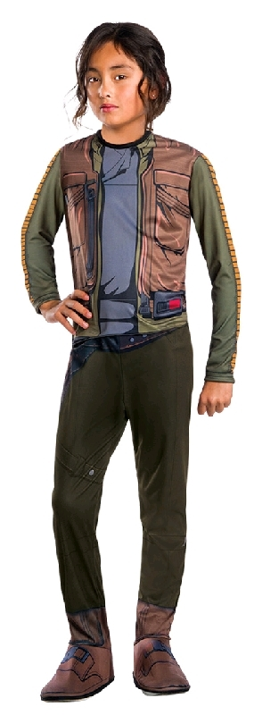 Star Wars: Rogue One - Jyn Erso Costume (Small) image