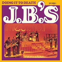 Doing It To Death [Limited Edition] (LP+Poster) by The JB's image