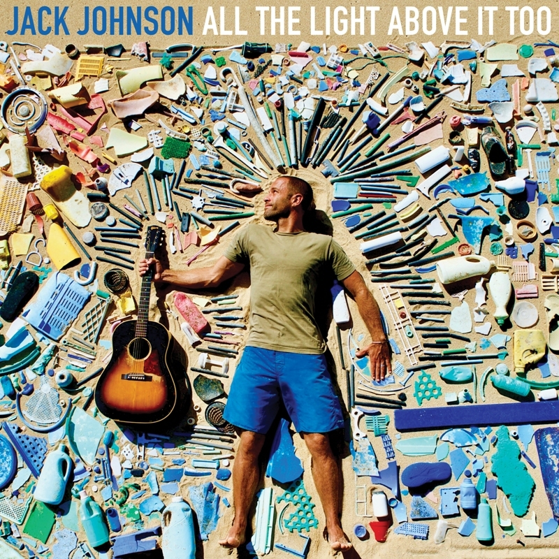 All The Light Above It Too by Jack Johnson image