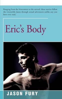 Eric's Body by Jason Fury image