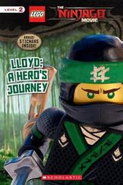 Lloyd: A Hero's Journey by Tracey West