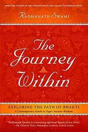Journey Within by Swami Radhanath