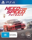 Need for Speed Payback for PS4