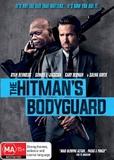 The Hitman's Bodyguard on DVD