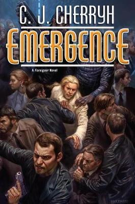 Emergence by C.J. Cherryh image