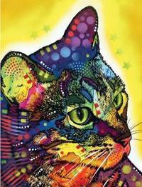 Dean Russo Cat Profile Journal by Dean Russo