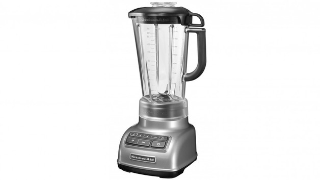 KitchenAid: Diamond Blender - Contour Silver