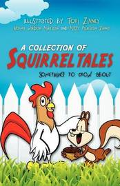 A Collection of Squirrel Tales by Norma Waldon Mullican image