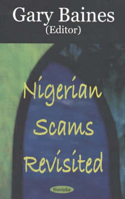 Nigerian Scams Revisited by Gary Baines image