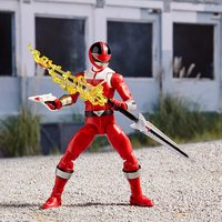 """Power Rangers: Lightning Collection 6"""" Action Figure - Time Force Red Ranger"""