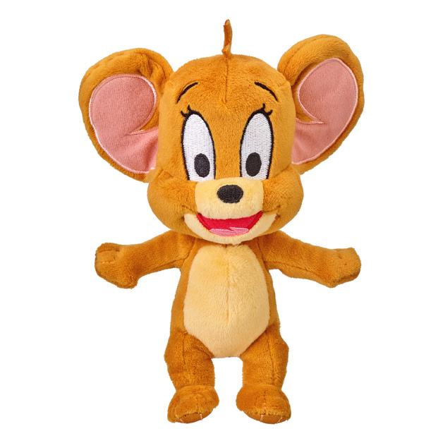 Tom & Jerry: Basic Plush - Jerry