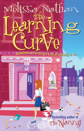 The Learning Curve by Melissa Nathan image