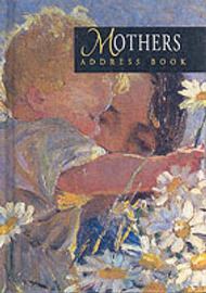 A Mother's Address Book image