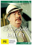 Rumpole Of The Bailey - Series 3 (2 Disc Set) on DVD