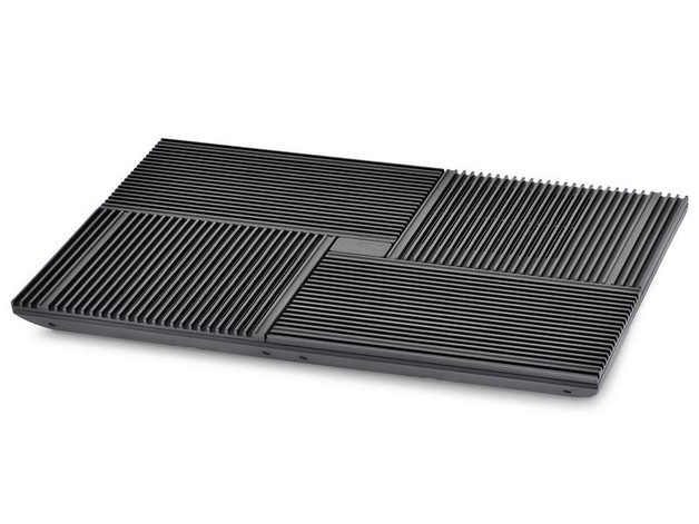 "Deepcool Multi Core X8 Notebook Cooler (Up to 17"")"