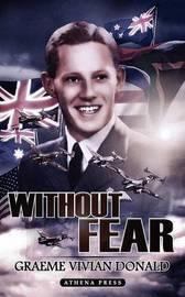 Without Fear by Graeme Vivian Donald image