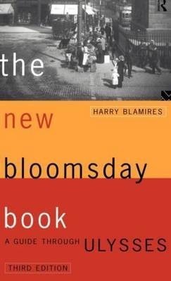 The New Bloomsday Book by Harry Blamires