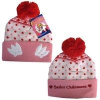 Sailor Moon - Chibi Moon Beanie Hat
