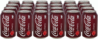 Coca-Cola Cherry (330ml)