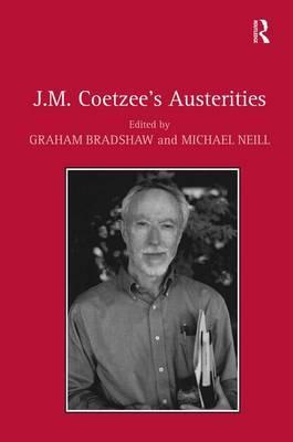 J.M. Coetzee's Austerities image