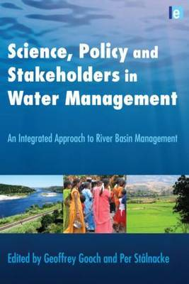 Science, Policy and Stakeholders in Water Management image