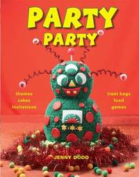 Party Party by Jenny Dodd