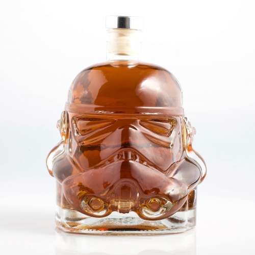 Star Wars: Original Stormtrooper Decanter