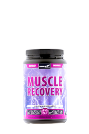 Raiseys Muscle Recovery - Cocoa Bean (850g)