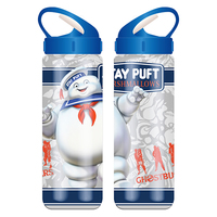 Ghostbusters Stay Puft Bottle