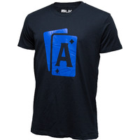 Auckland Aces Graphic Tee (Large)