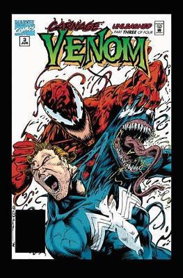 Venom: Carnage Unleashed by Larry Hama