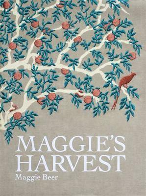 Maggie's Harvest by Maggie Beer image