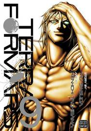 Terra Formars, Vol. 9 by Yu Sasuga