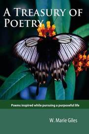 A Treasury of Poetry by W Marie Giles