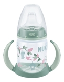 NUK: First Choice - Training Bottle 6-18 Months (150ml) - Green Birds