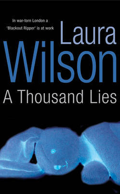 A Thousand Lies by Laura Wilson image
