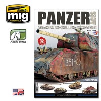 PANZER ACES Issue 55: Paper Panzers