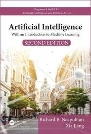Artificial Intelligence by Richard E Neapolitan