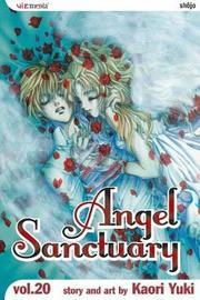 Angel Sanctuary, Vol. 20 by Kaori Yuki image
