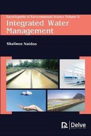 Encyclopedia of Environmental Science, Volume 5 by Shalinee Naidoo