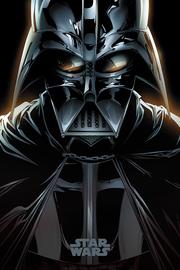 Star Wars Maxi Poster - Vader Comic (931)