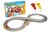My First Scalextric - Slot Car Set image
