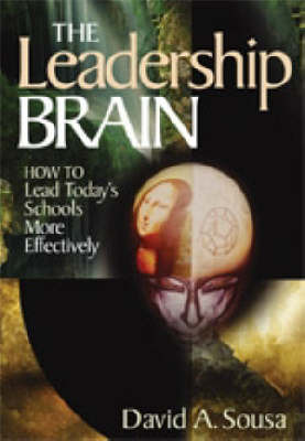 The Leadership Brain by David A. Sousa image