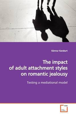 The Impact of Adult Attachment Styles on Romantic Jealousy by Gunnur Karakurt image