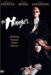 The Hunger on DVD