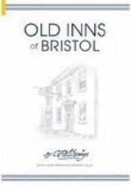 Old Inns of Bristol by C.F.W Dening image
