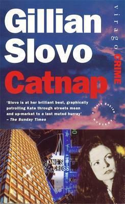 Catnap by Gillian Slovo