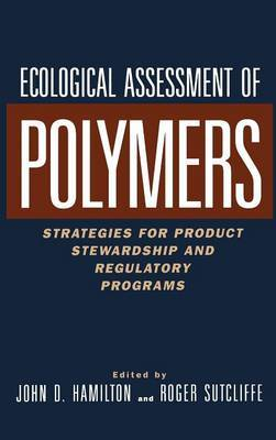 Ecological Assessment Polymers image